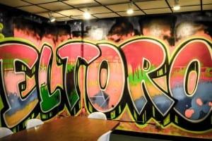 El Toro Conf Room