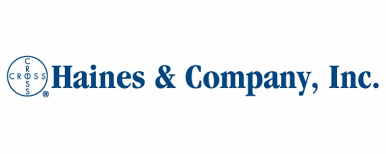 haines & company